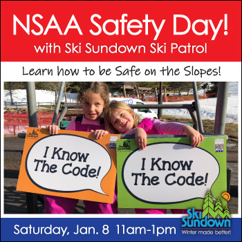 NSAA Safety Day Event